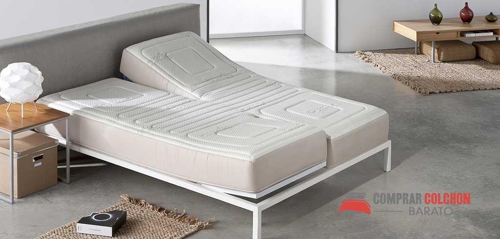 Comprar camas articuladas