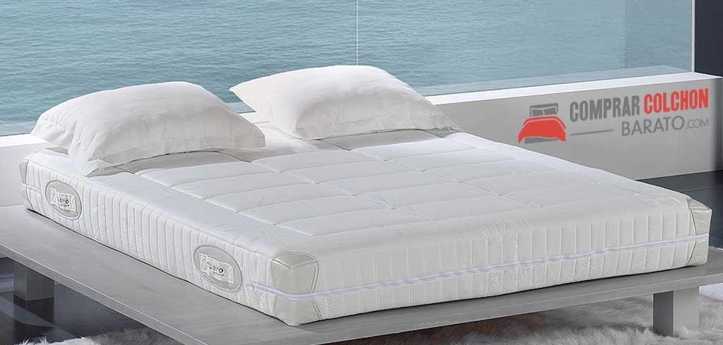 Comprar su colchón ideal de viscoelástica