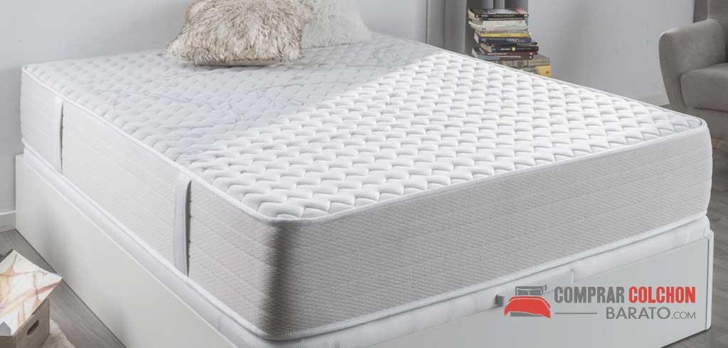 Comprar su colchón ideal de muelles