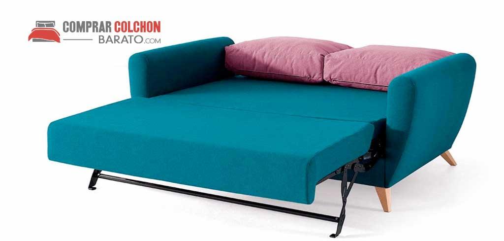 Comprar sofás cama