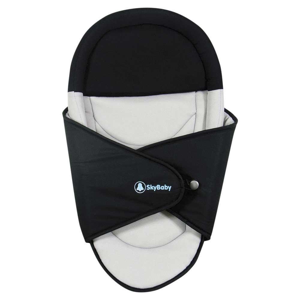 Colchón de viaje SkyBaby para volar con bebés 4