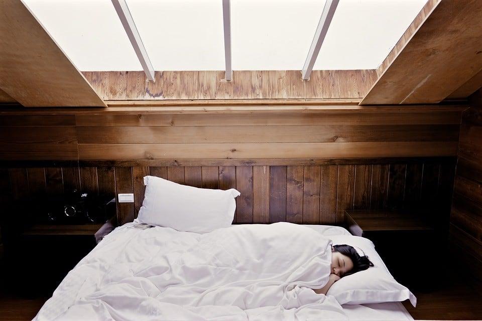 Dormir mejora el sistema inmunológico