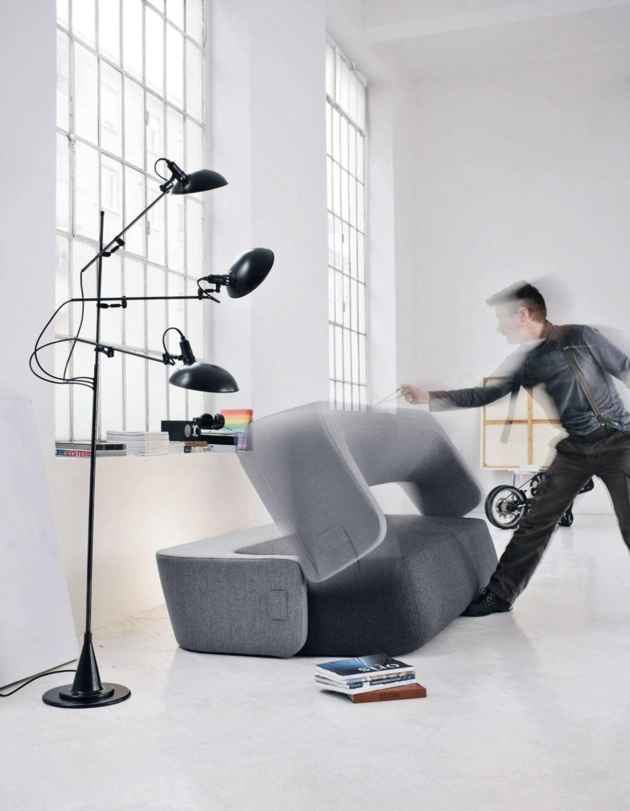 Elegir el sofá cama ideal