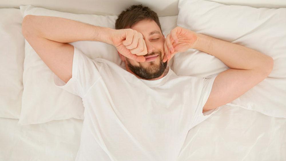 ¿Eres adicto a la cama? Dysania o Clinomanía