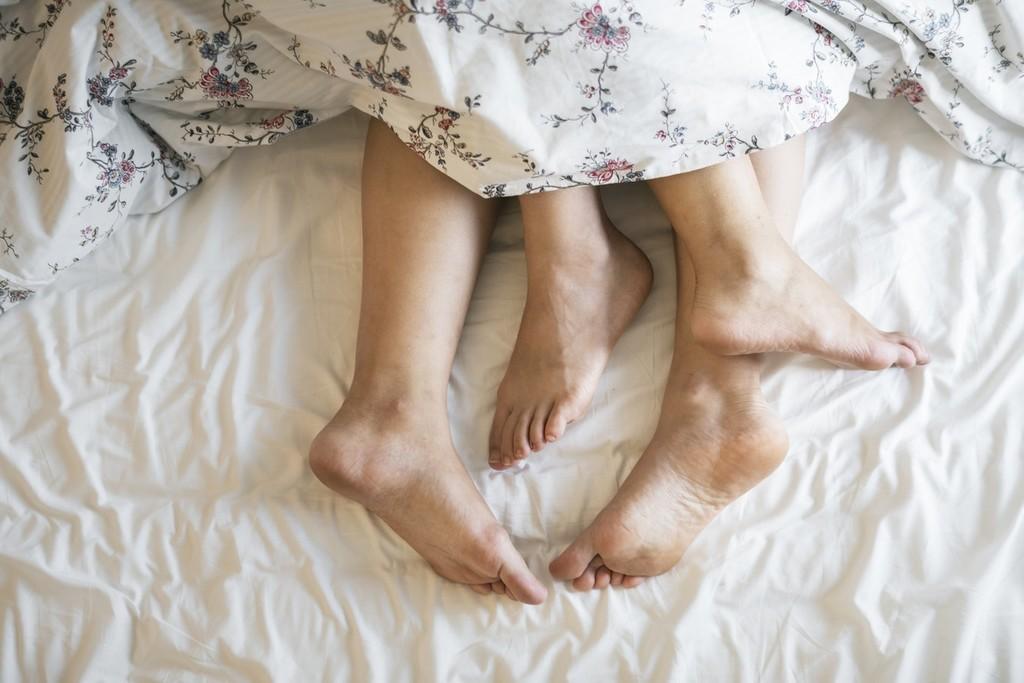 Las siete estrategias para dormir como un tronco