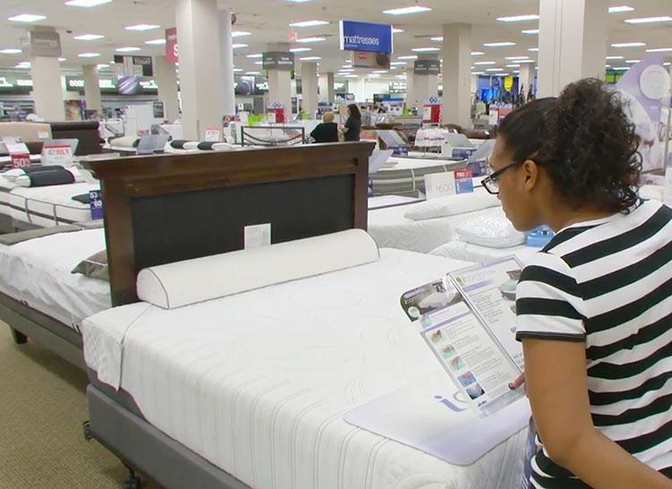 Los aspectos que debes tener en cuenta para comprar un colchón